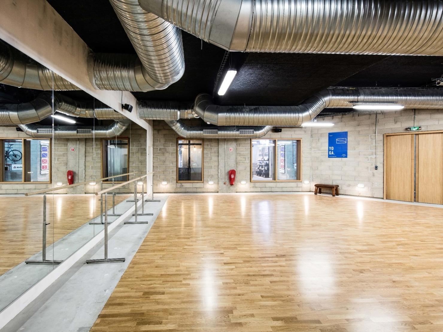 La Salle De Sport A Paris Tarifs Avis Horaires Offre Decouverte