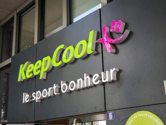 Keep Cool Paris 14 Denfert Rochereau