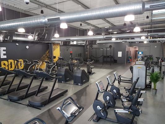 Fitness Park Blois