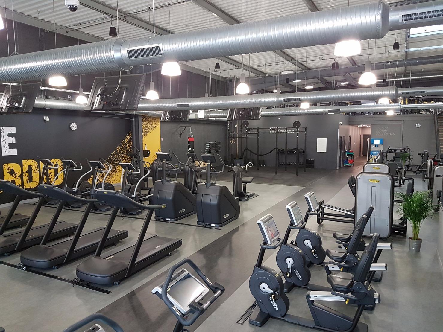 Fitness Park Blois-0