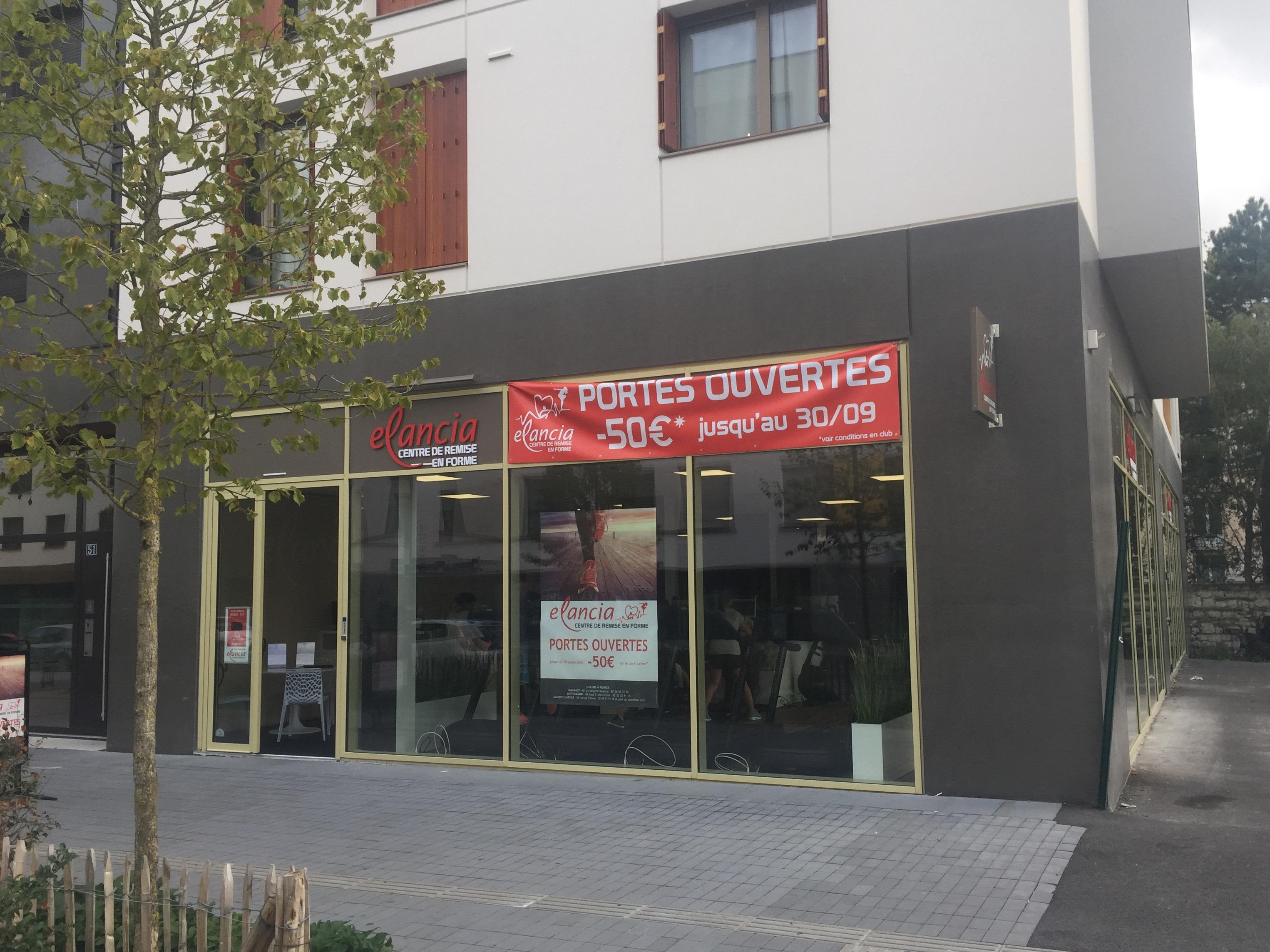 Elancia Rennes Cartier