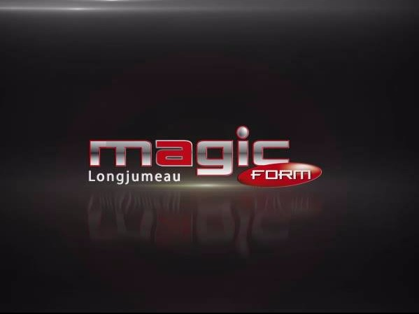 Magic Form Longjumeau