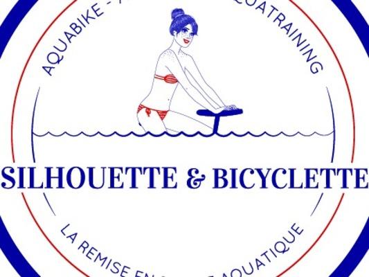 SILHOUETTE ET BICYCLETTE