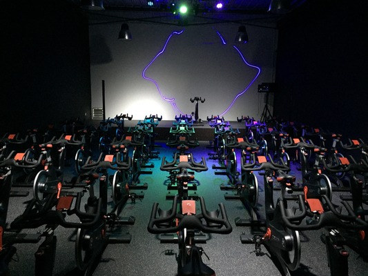 L'Appart Fitness Cherbourg La Glacerie