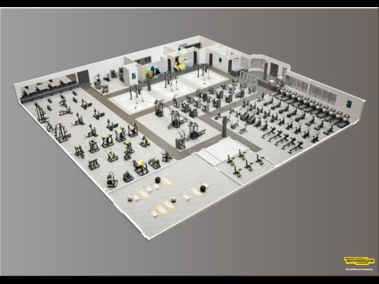 Fitness Park Corbeil