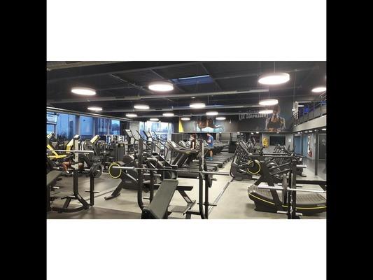 Fitness Park Créteil