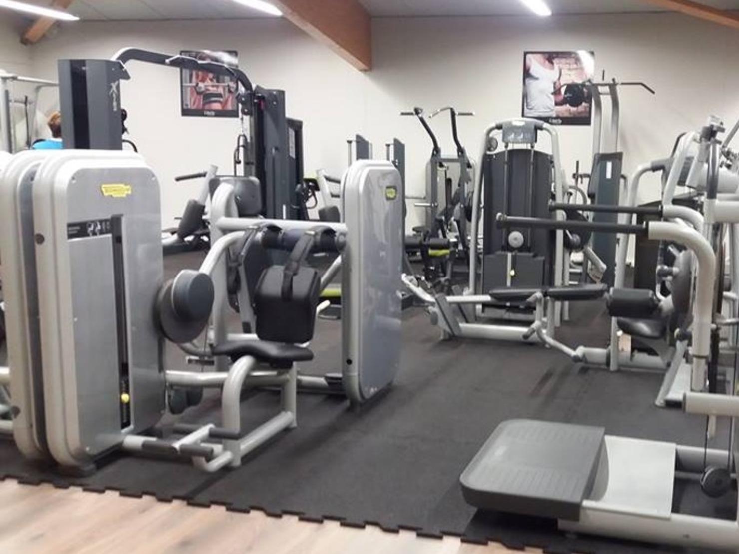 Liberty Gym Les Fins-0