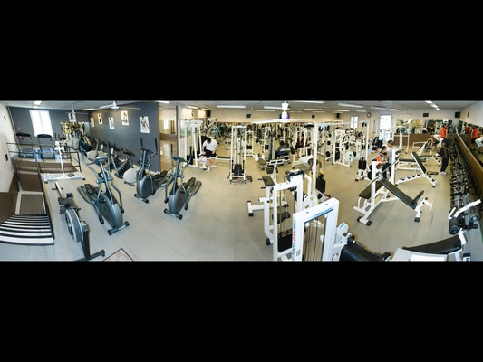 Croco Gym Montpellier