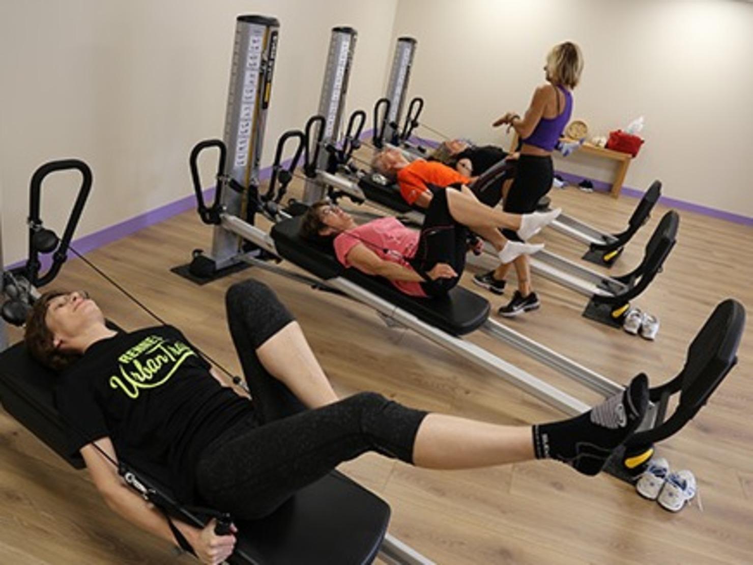 Studio Pilates Montlhéry