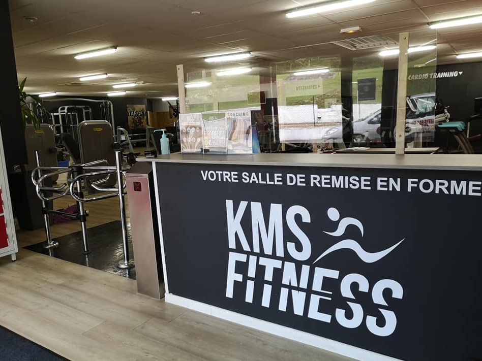 KMS Fitness Couilly Pont aux Dames-0