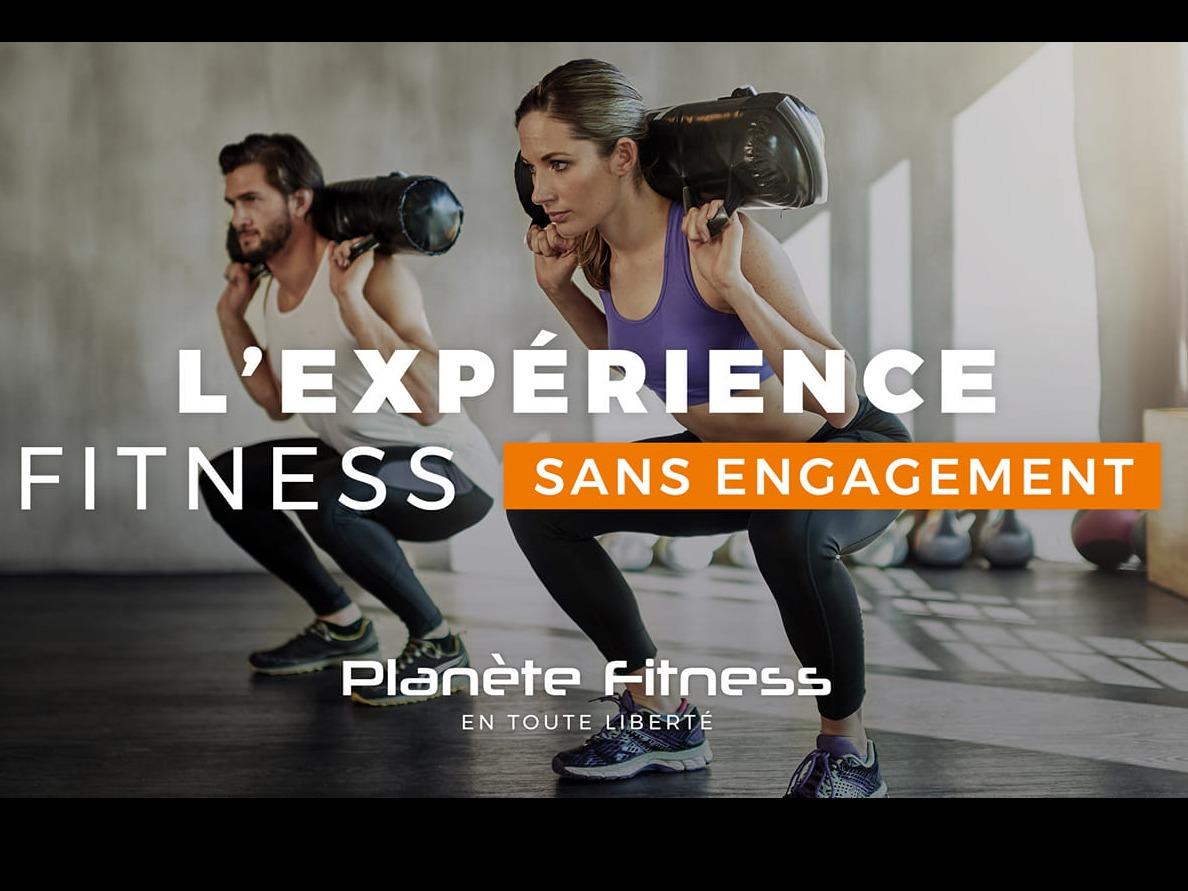 Planète Fitness Caen Carpiquet