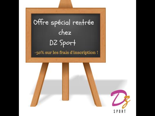 DZ Sport