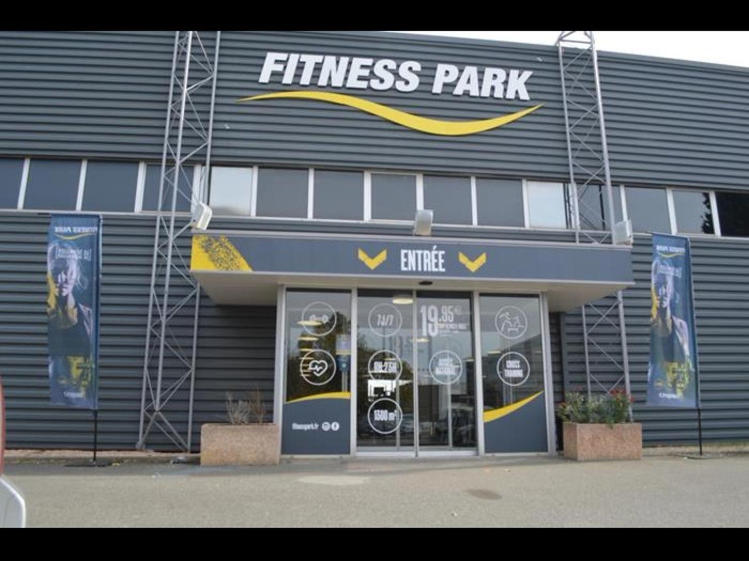 Fitness Park Muret-0