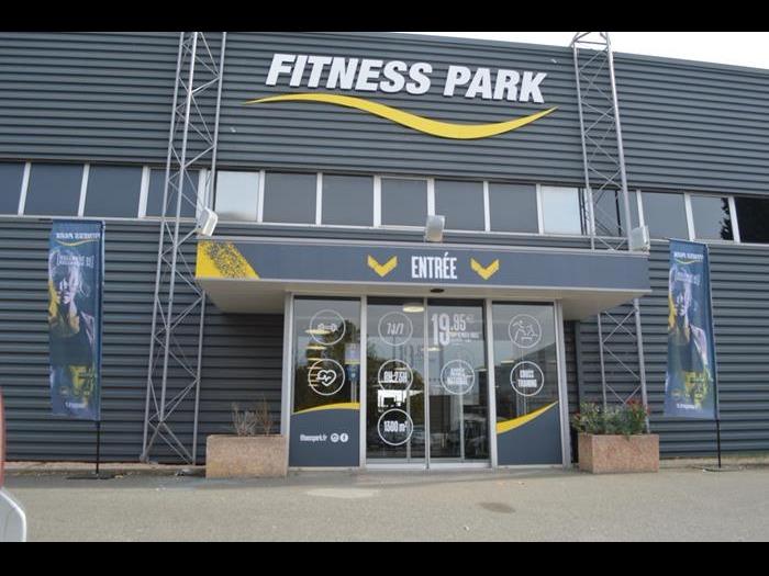 Fitness Park Muret