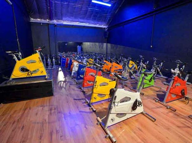 Aqua Fitness Plazza Aix-en-Provence