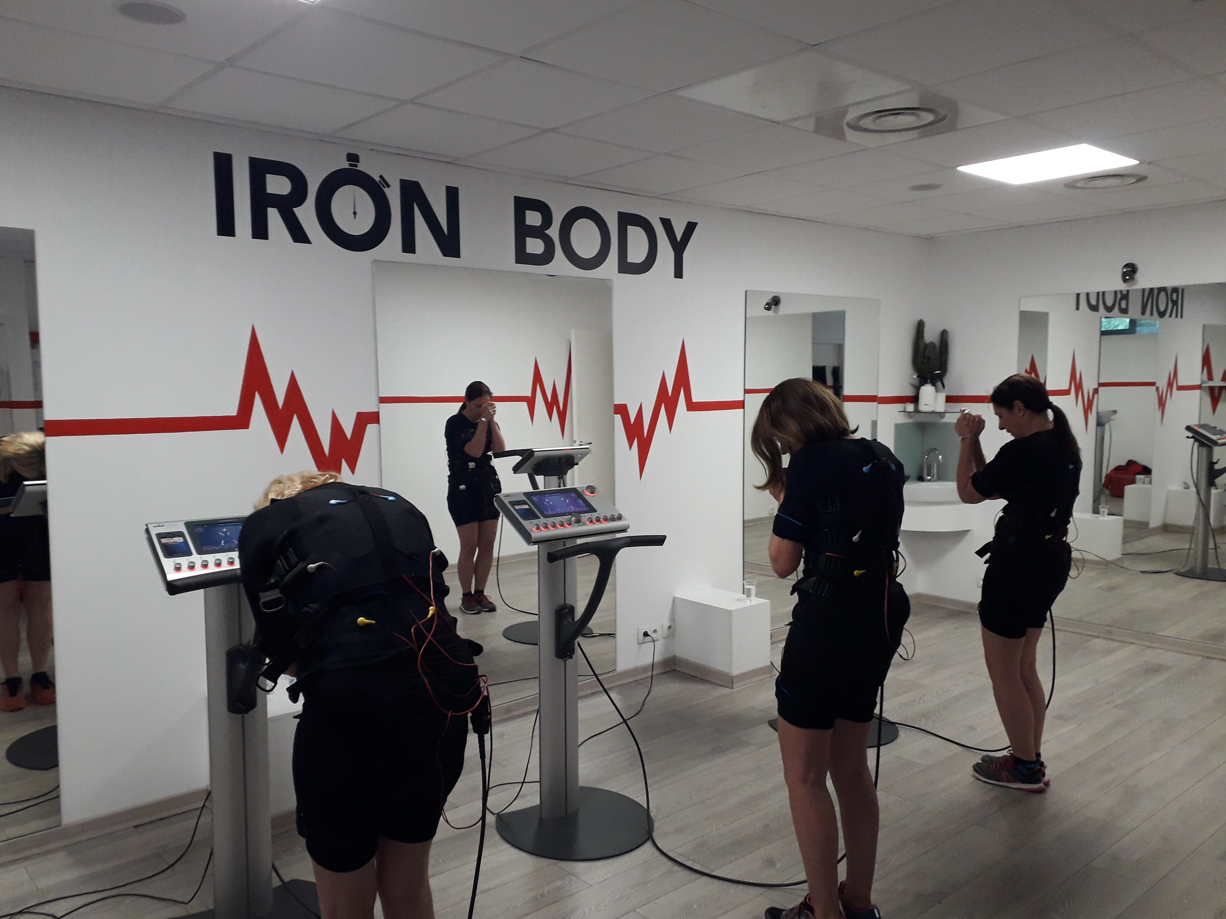 Iron Bodyfit Lyon Francheville-0