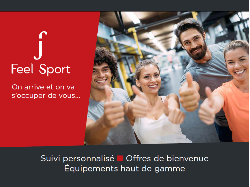 Feel Sport Roncq