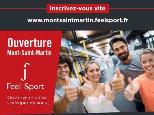 Feel Sport Mont Saint Martin
