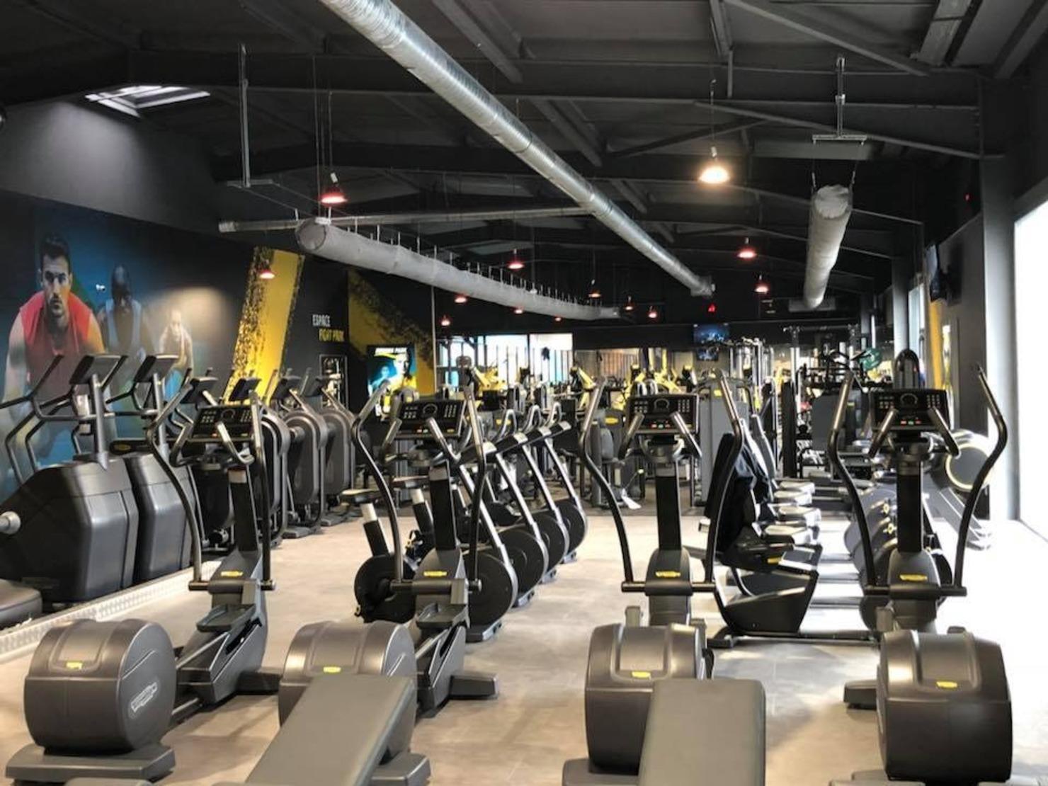 Fitness Park Perpignan Polygone-0