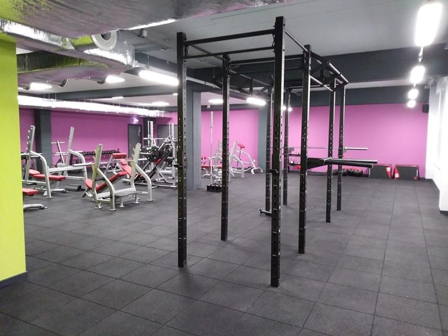 Fitness Club Concept Sainte Marie aux Mines-0