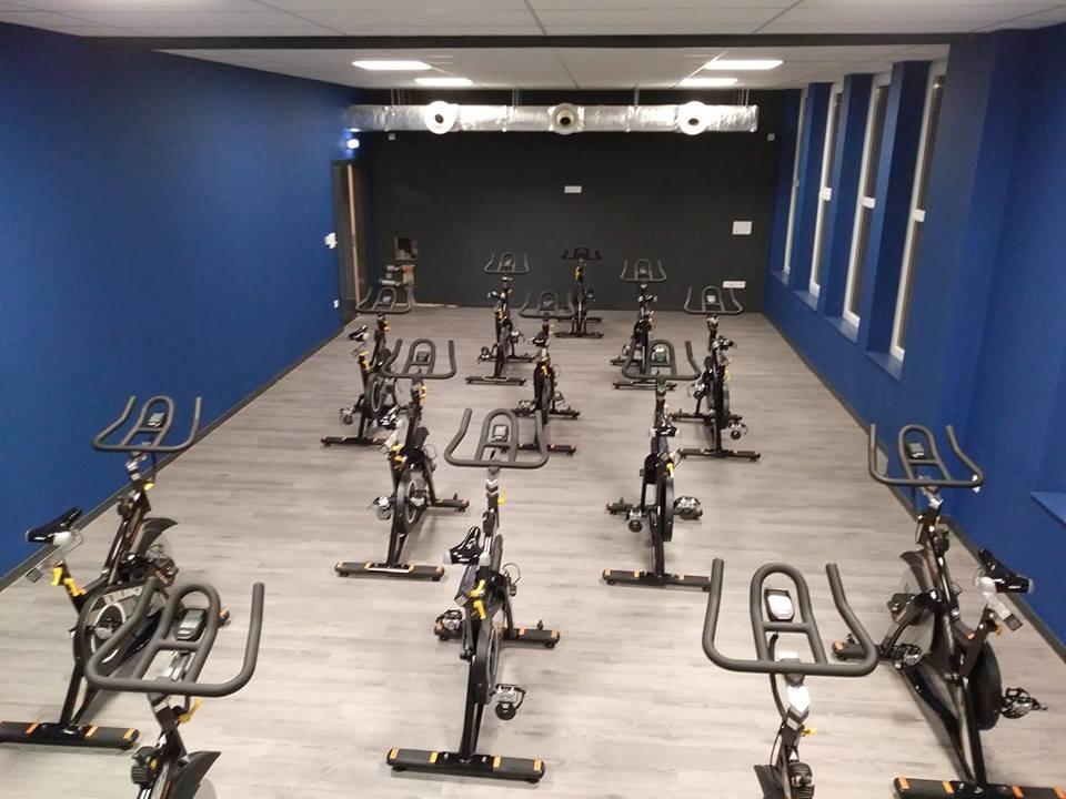Fitness Club Concept Sainte Marie aux Mines