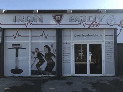 Iron Bodyfit Toulon