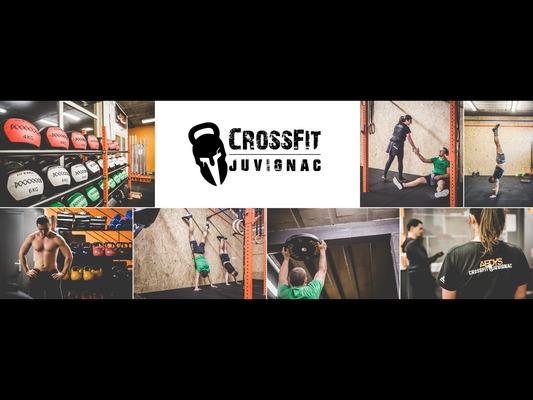 CrossFit Juvignac - Aedys