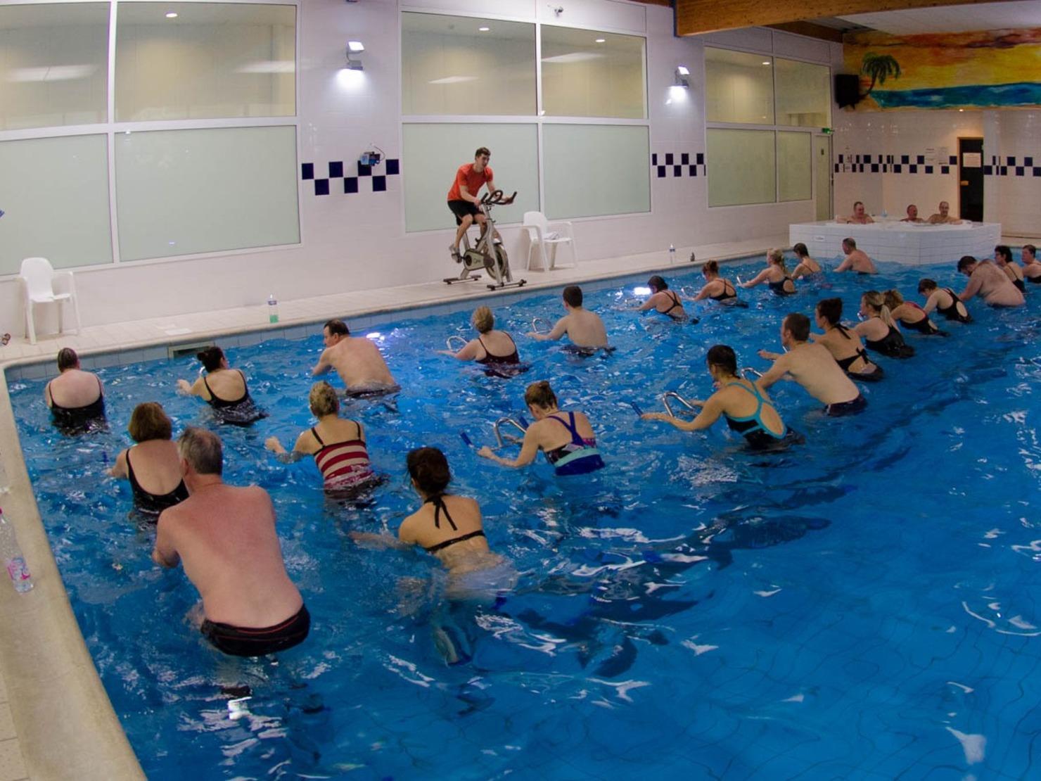 European Fitness Paradise