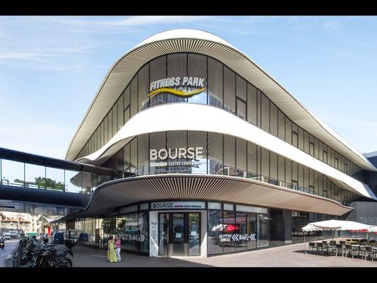 Fitness Park Marseille - Bourse