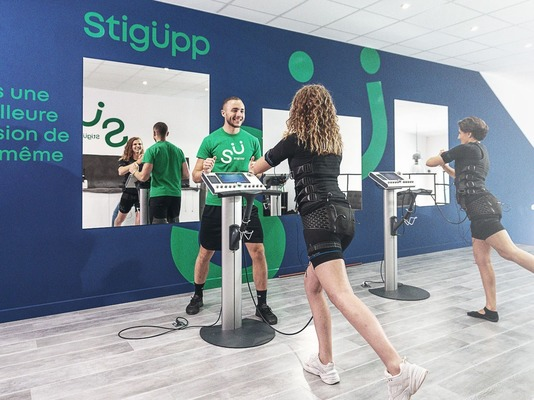 Stigupp Clapiers - Studio de Coaching
