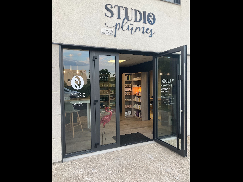 Studio Plümes Guérande