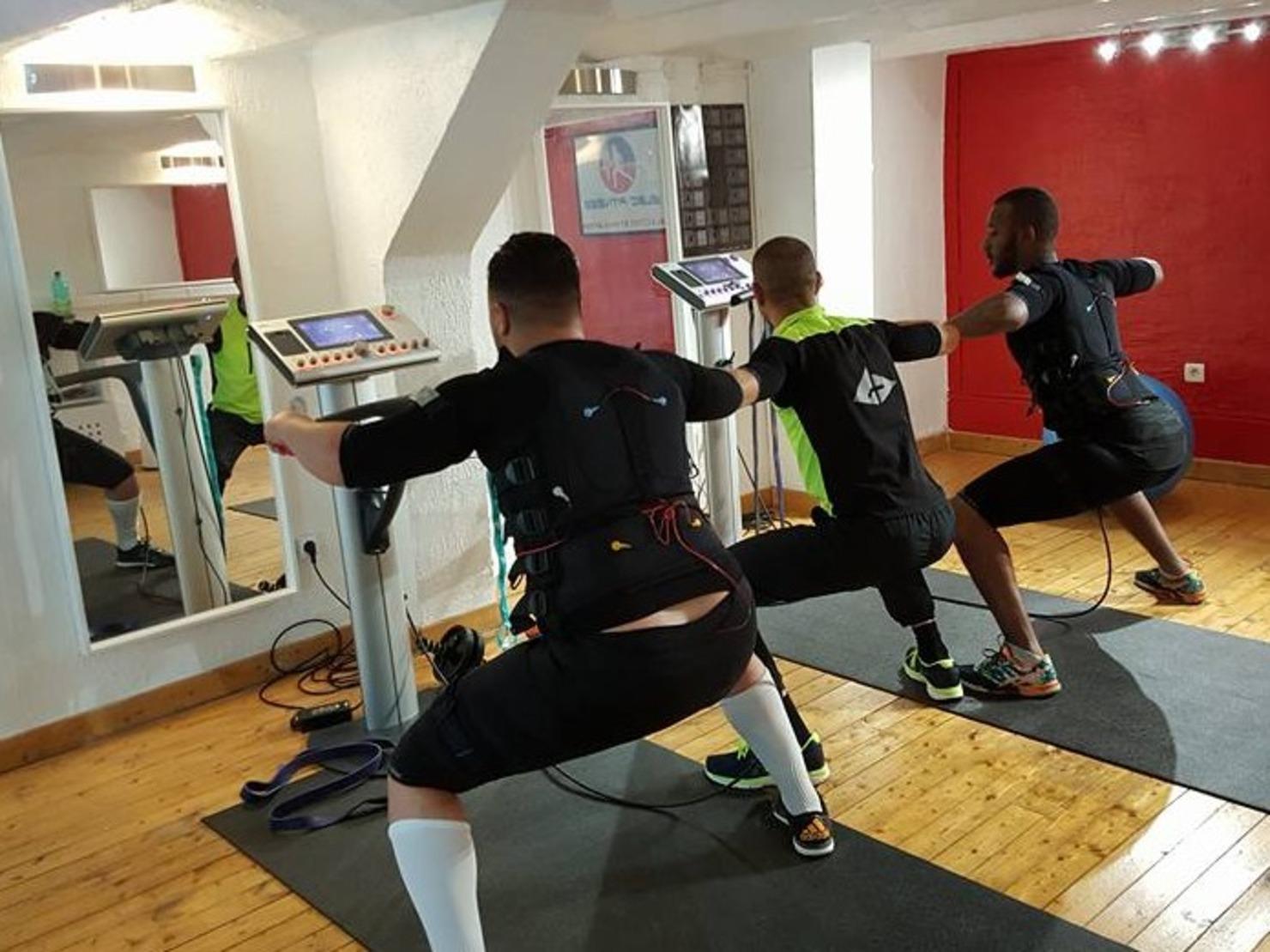 Elec Fitness Marseille