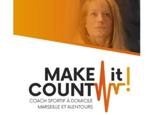 Make It Count - Personal Trainer