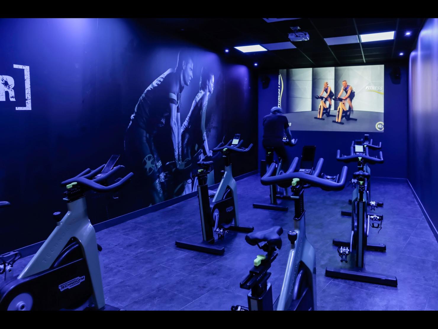 Fitness Park Cergy-le-Haut