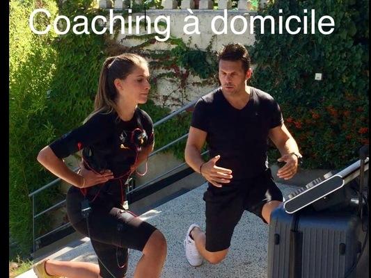Coach 5 - Miha Bodytec Marseille