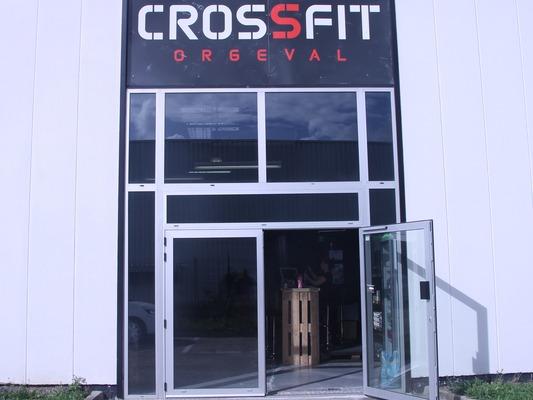 CrossFit Orgeval