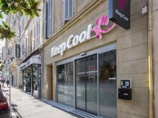 Keep Cool Marseille Castellane