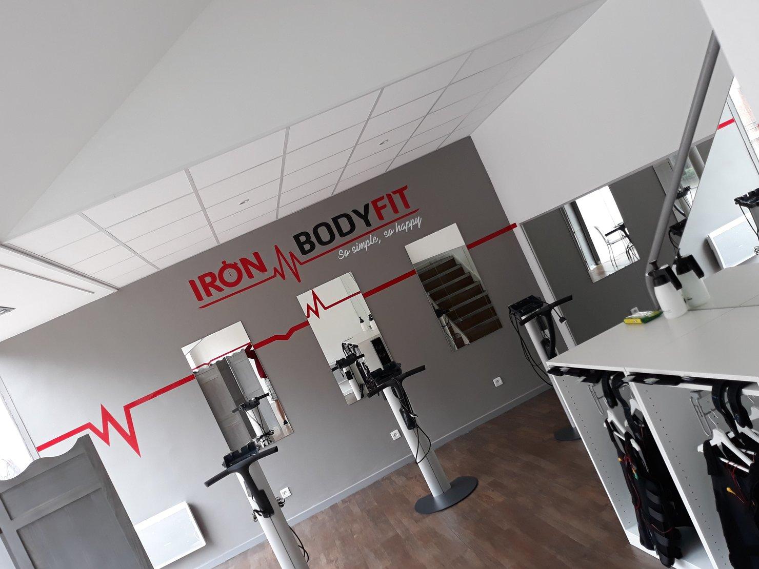 Iron Bodyfit Dunkerque-0