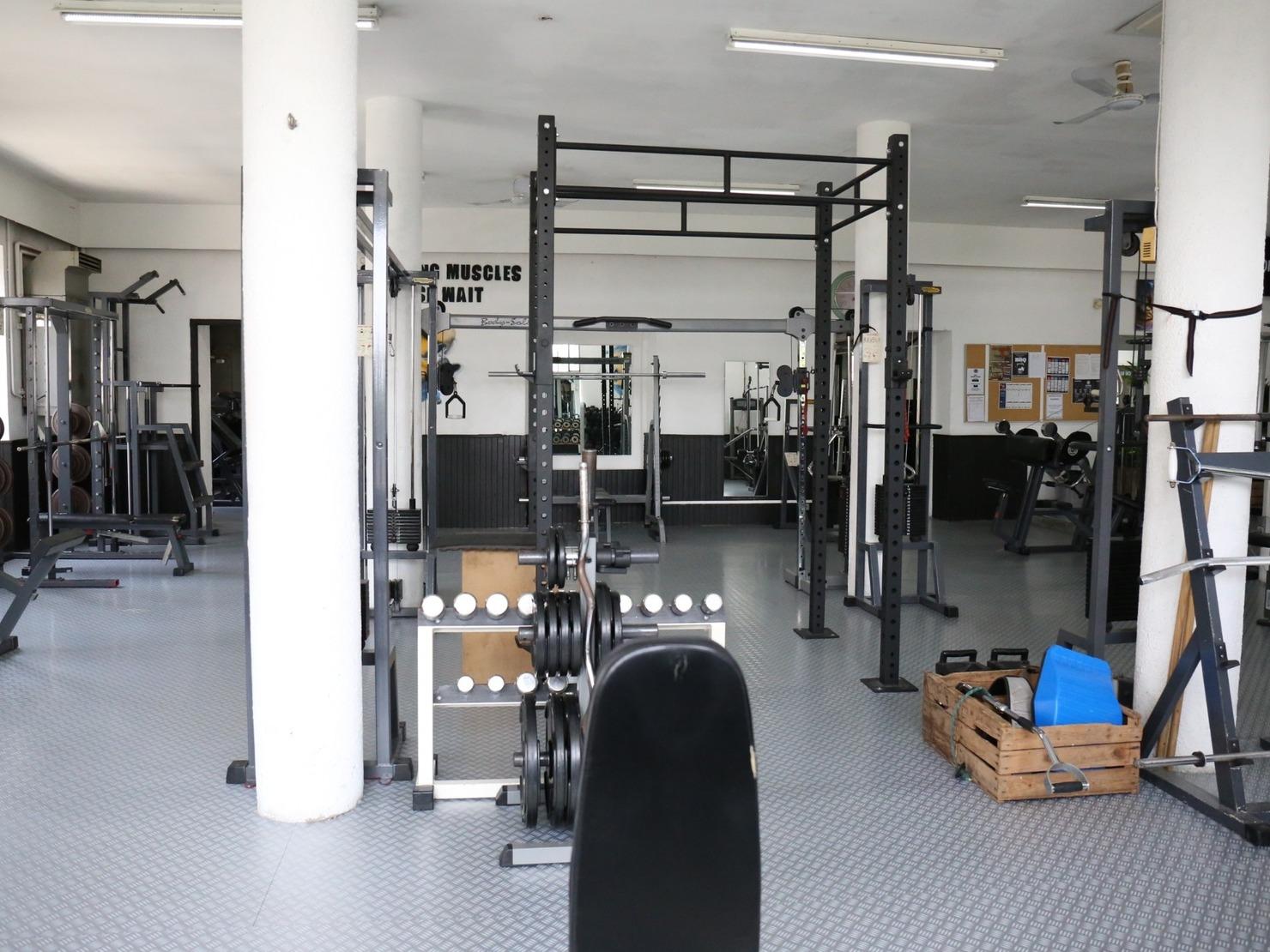 Mon Gymnase Grenoble