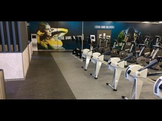 Fitness Park Montévrain