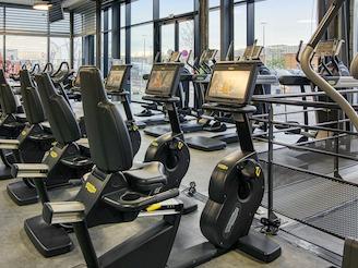 Fitness Park Cergy - Aren'Park