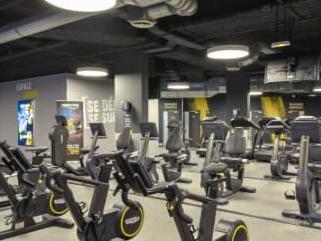 Fitness Park Saint-Ouen