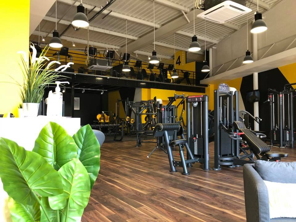 Lemon One Fitness Beaune-0