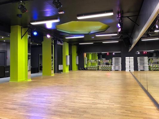 Studio Moov'in Lyon