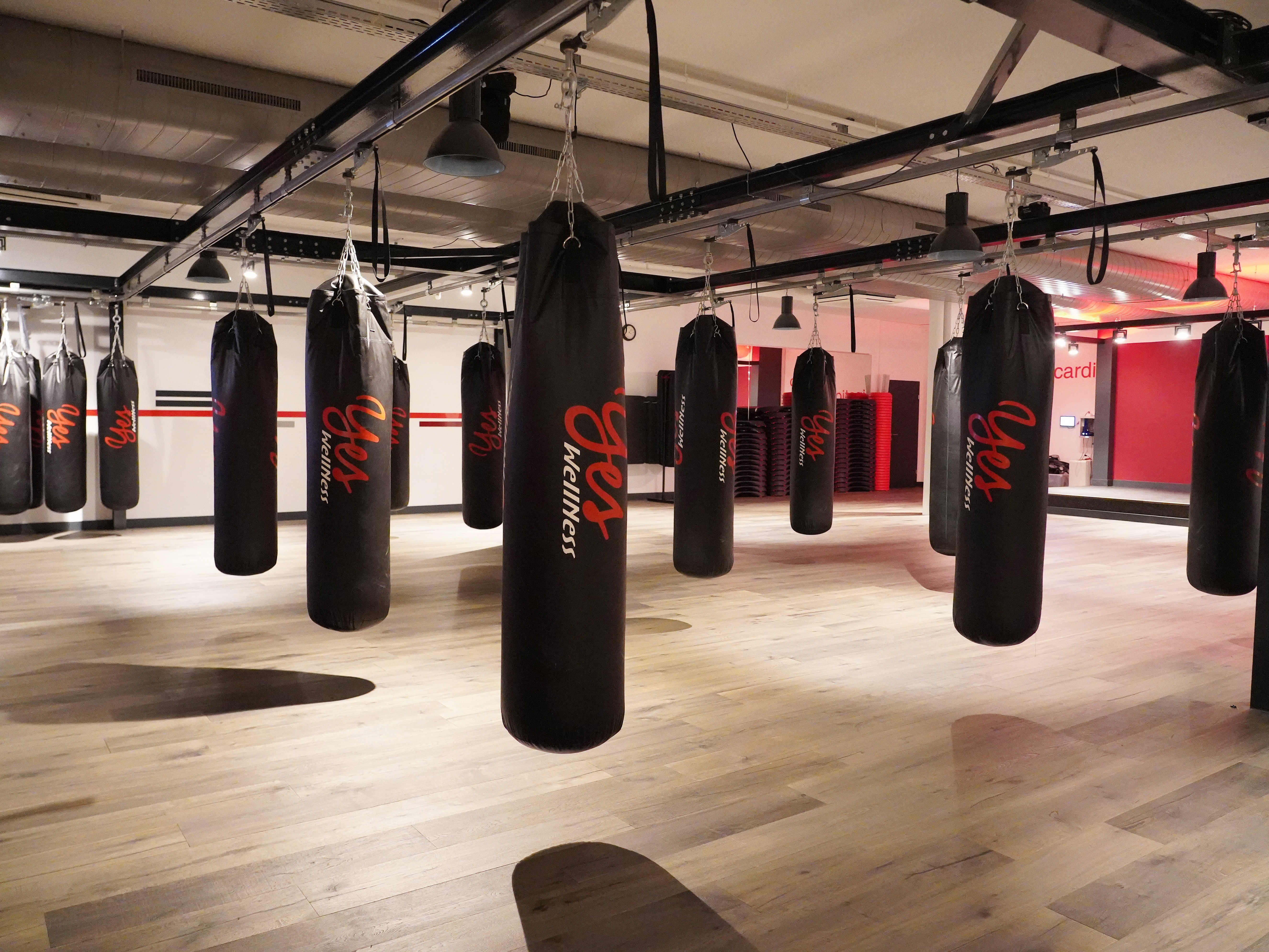 Wellness Sport Club Lausanne