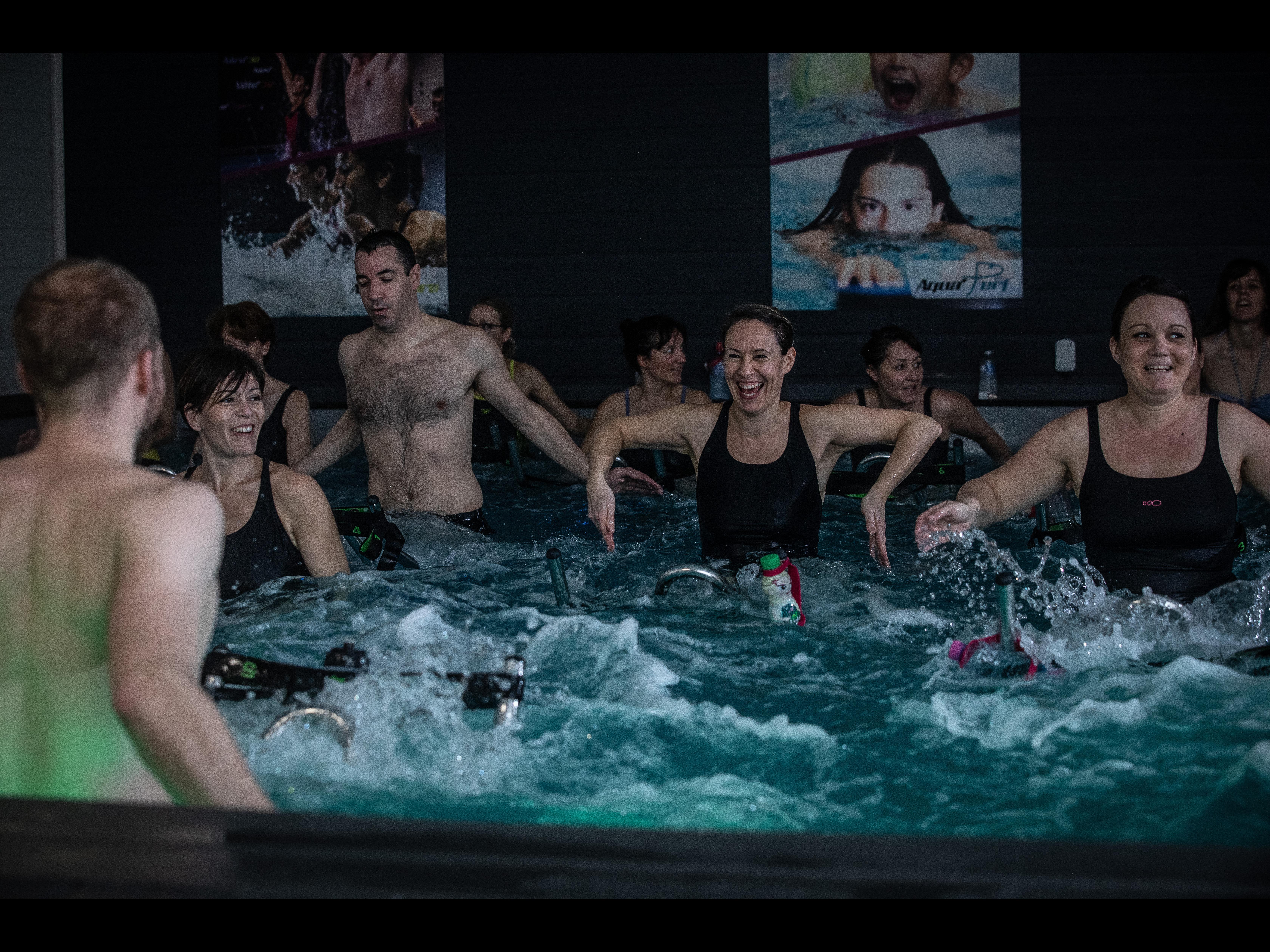 Swimcenter Angers Beaucouzé-0