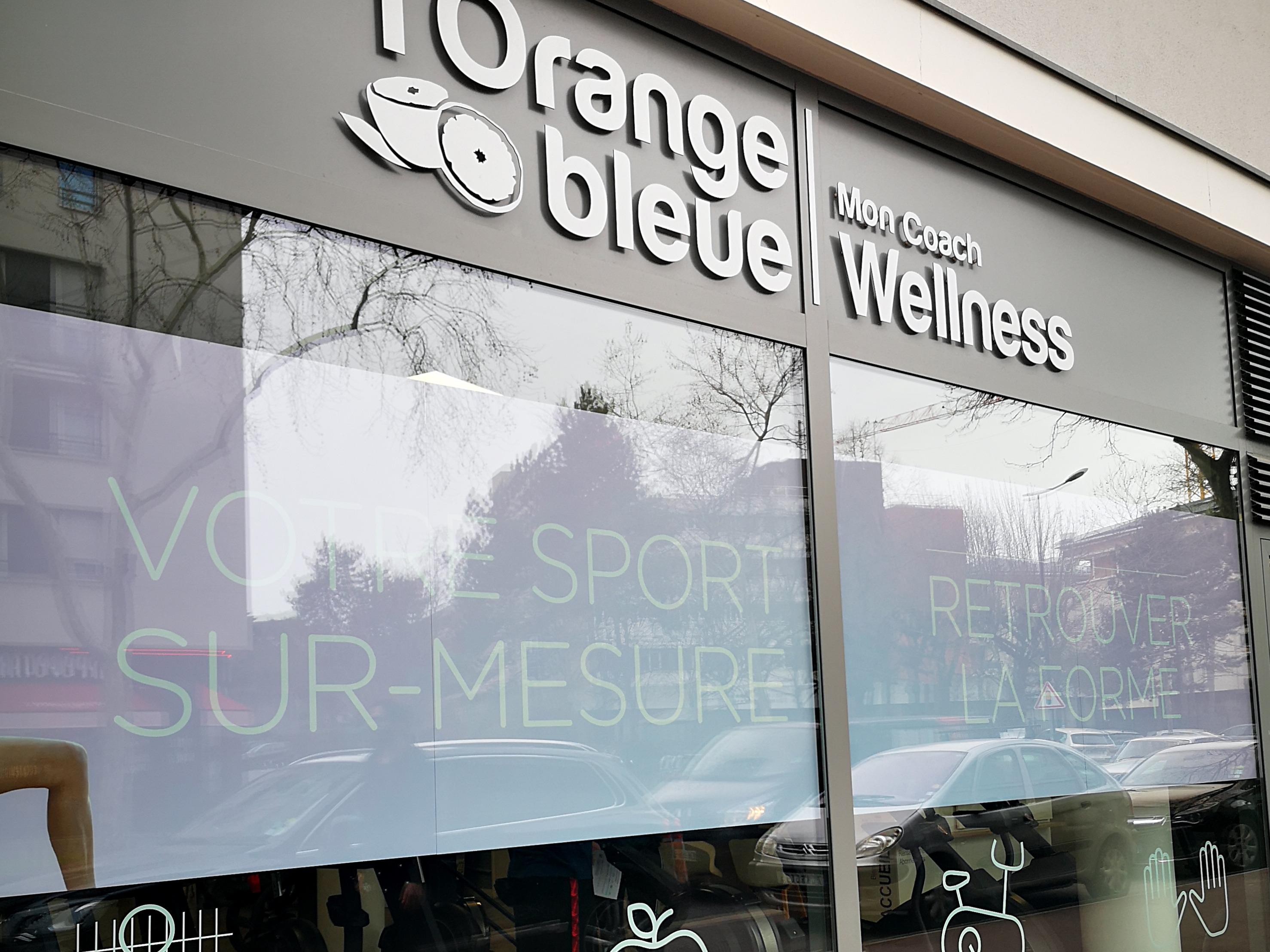 L'Orange Bleue Wellness Rueil-Malmaison-0