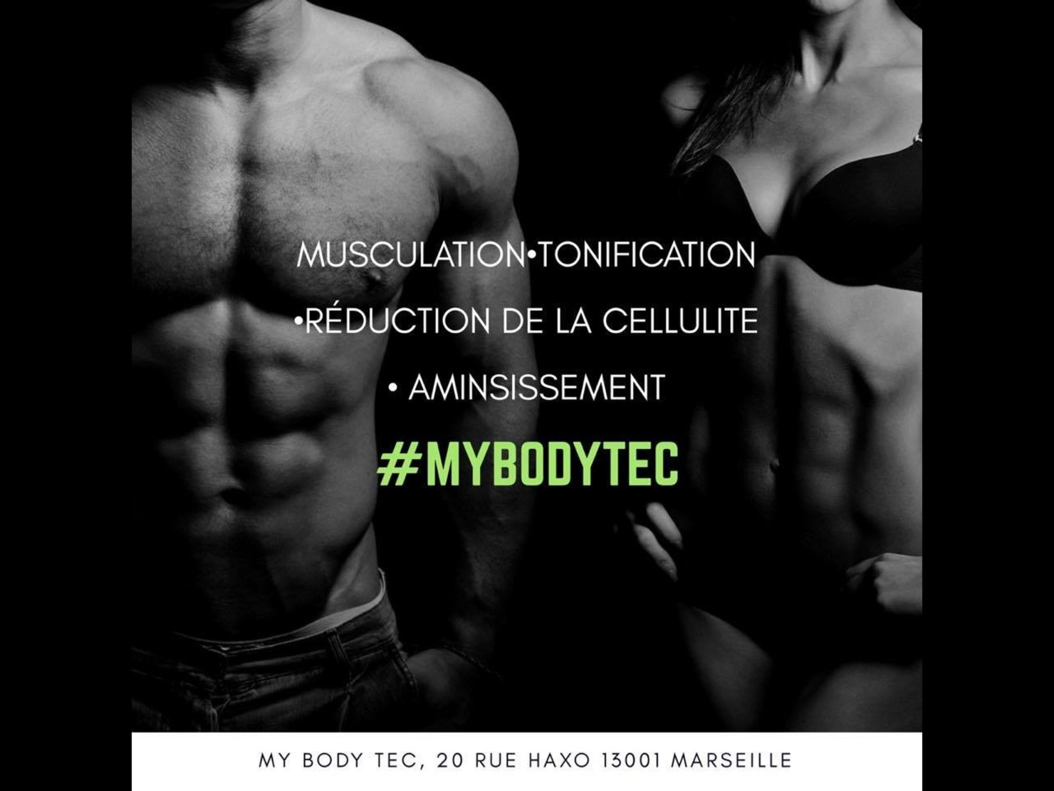 My BodyTec Marseille