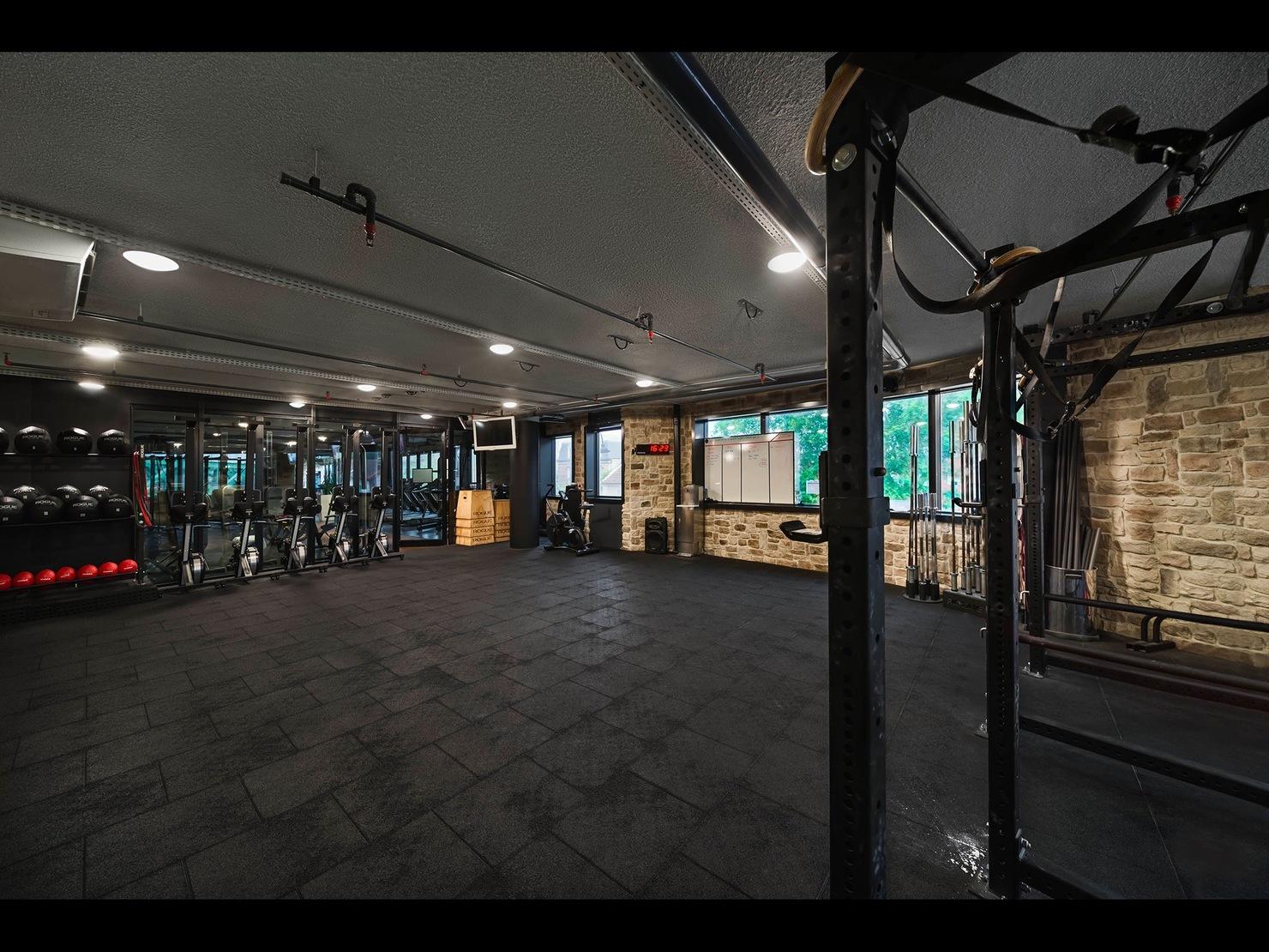 CrossFit CentSix Rueil-Malmaison-0