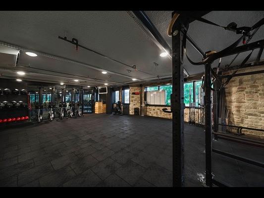 CrossFit CentSix Rueil-Malmaison